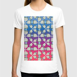 Underwater world T-shirt
