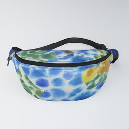One Side Fanny Pack