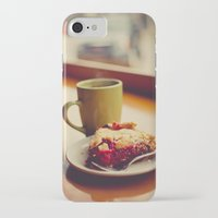 pie iPhone & iPod Cases featuring Pie by Jo Bekah Photography