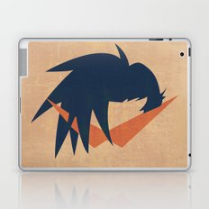 Minimalist Kamina Laptop & iPad Skin
