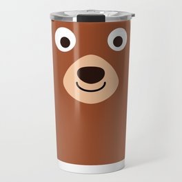 Ours Travel Mug