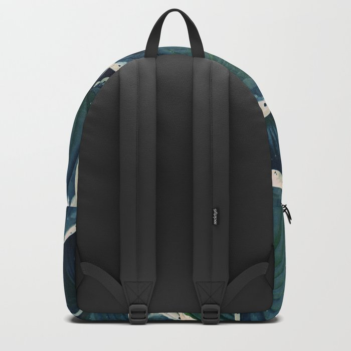 #200 Backpack