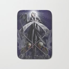 Saint Undertaker Bath Mat
