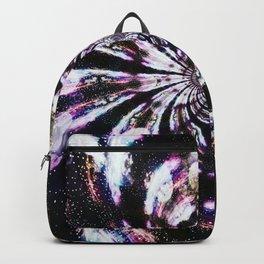 Kaleidoscope, space Backpack
