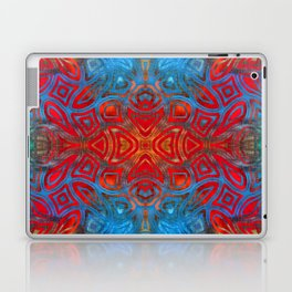 The Easter Bunny Visual Enigma III Laptop & iPad Skin
