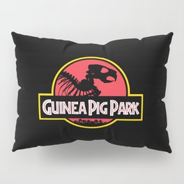 Guinea pig Park Pillow Sham