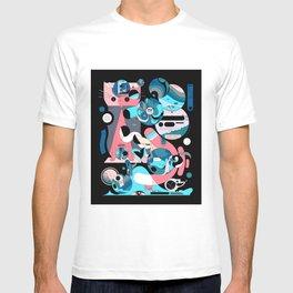 Poohhgffn T-shirt