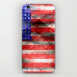 Last Stand iPhone Skin