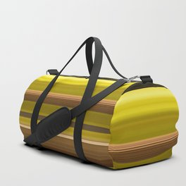 Treasure in a Small Forest Duffle Bag