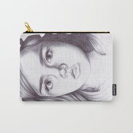 oswin oswald Carry-All Pouch