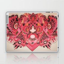Pyramid Scheme Laptop & iPad Skin