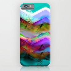 Ocean-Race  no21 Slim Case iPhone 6s
