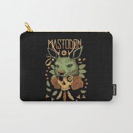 Mastodon Logo Cancan 1 19 Carry-All Pouch
