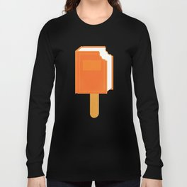 Summer Reading Long Sleeve T-shirt