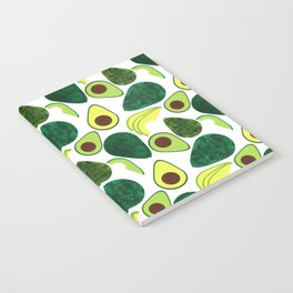 Avocados Notebook