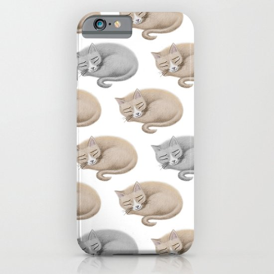 Cats iPhone & iPod Case