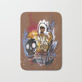 SKULL FUNK RADIO VOL. 3 Bath Mat