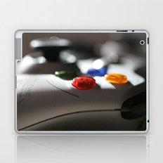 xbox 360 Laptop & iPad Skin