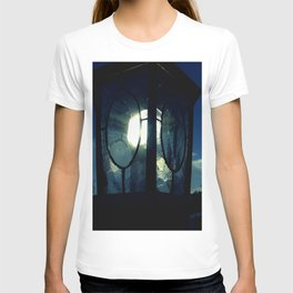 Lantern Light T-shirt