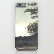 Warm Waters Slim Case iPhone 6s