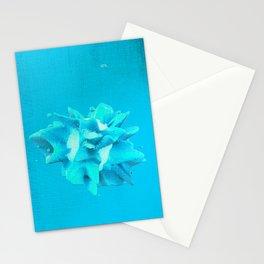 SPHeRe GLoP | RGB | BLUE Stationery Cards