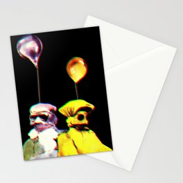 Owners Illusions Stationery Cards