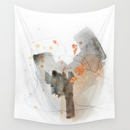 Piece of Cheer 5 Wall Tapestry