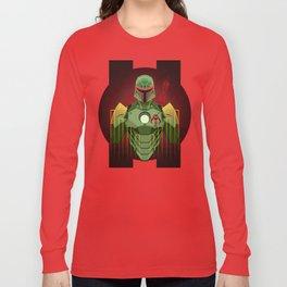 The Bounty Hunter Long Sleeve T-shirt