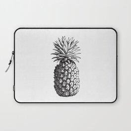 Vintage Pineapple Laptop Sleeve