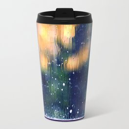 Cleaning Day Travel Mug