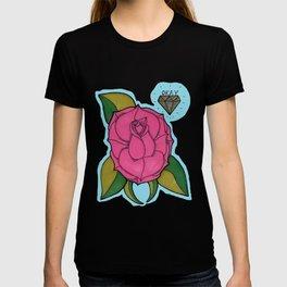 Okay Rose T-shirt