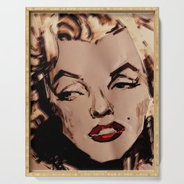 Marilyn Serving Tray