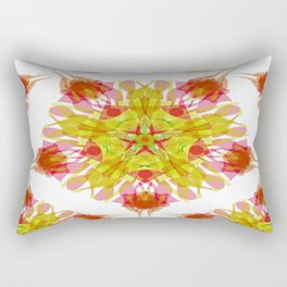 INDRIYA Rectangular Pillow