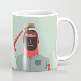 See You (in Another Reality) Coffee Mug