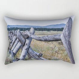 The Ranch III Rectangular Pillow