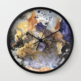 blackgold168 Wall Clock