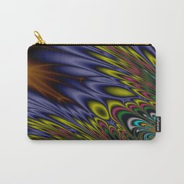 Fractal Dream Carry-All Pouch