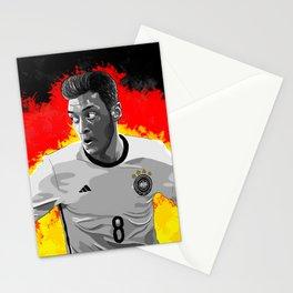 Mesut Özil - Germany Stationery Cards