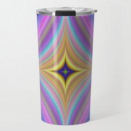 Time hole Travel Mug