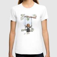 palestine T-shirts featuring Palestine by Eyad Shtaiwe