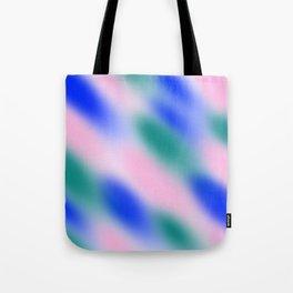 Paint Smudge 02 Tote Bag