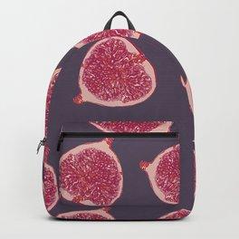 figs pattern Backpack