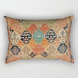 Babylon Garden Rectangular Pillow
