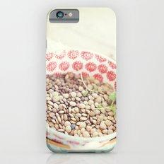 Pasta. iPhone 6s Slim Case