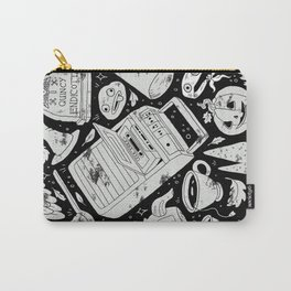 Into the Unknown Carry-All Pouch
