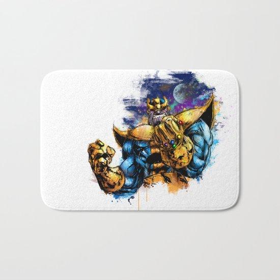 Thanos Bath Mat