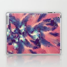 Colorful Energy Laptop & iPad Skin