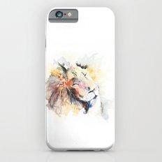 Panthera Leo iPhone 6s Slim Case