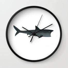 Say Argh 2 Wall Clock