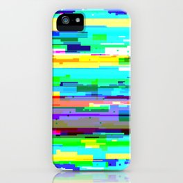 Output iPhone Case